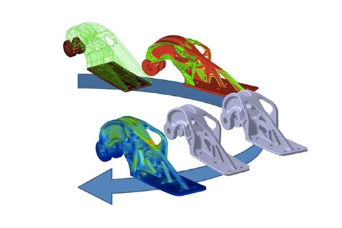 Optistruct fea spin