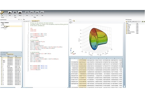 software compose spin